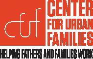 Center for Urban Families Logo